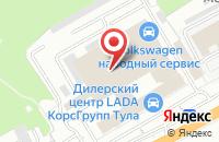 Схема проезда до компании Стиль в Иваново