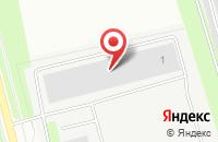 Схема проезда до компании М36 в Новой Усмани