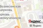Схема проезда до компании Кофе с собой в Москве
