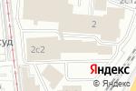 Схема проезда до компании Адвокат Расулов В.Б в Москве