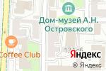 Схема проезда до компании Soho Bridge в Москве