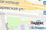 Схема проезда до компании Доктор Н в Москве