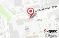 Схема проезда до компании Альта в Москве