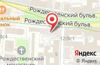 Схема проезда до компании Агентство Детского Отдыха в Москве
