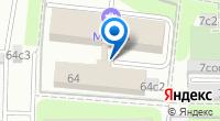 Компания В гардеробе.ру на карте