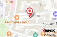 Схема проезда до компании Редакция Газеты «Ваш Вкус» в Москве