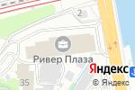 Схема проезда до компании МСЭБ в Москве