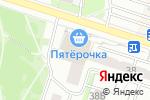 Схема проезда до компании Краснодарский завод детского и лечебно-профилактического питания №1 в Москве