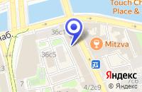 Схема проезда до компании ДИРЕКЦИЯ ШКОЛЬНОГО И ПЕРЕДВИЖНОГО КИНО в Москве