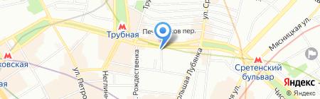 24мастер на карте Москвы