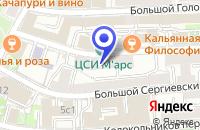 Схема проезда до компании ВСЕМИРНАЯ СИСТЕМА ЗДРАВООХРАНЕНИЯ в Москве