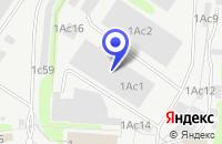 Схема проезда до компании СТО КАМУШКИ в Москве