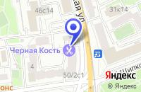 Схема проезда до компании МАГАЗИН МЕБЕЛИ КАРЕЛЬСКАЯ СОСНА в Москве