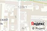 Схема проезда до компании Сыроедов.ru в Москве