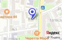 Схема проезда до компании ИНФОРМАЦИОННО-РЕКЛАМНОЕ АГЕНТСТВО IRP TECHNOLOGY в Москве