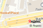 Схема проезда до компании Lamoda.ru в Москве