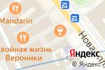 Схема проезда до компании IFixit24 в Москве