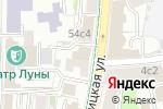 Схема проезда до компании Sport Nagrady в Москве