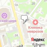 Магазин салютов Тула- расположение пункта самовывоза