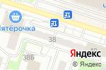 Схема проезда до компании Пузырик в Москве