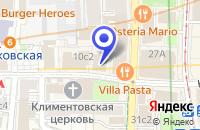 Схема проезда до компании ОБУВНОЙ МАГАЗИН МОДА И КОМФОРТ в Москве
