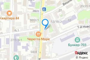 Снять комнату в Москве м. Павелецкая, Пятницкая улица, 53/18с1
