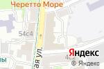 Схема проезда до компании На Пятницкой в Москве