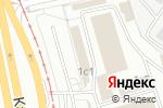 Схема проезда до компании Салон сантехники в Москве