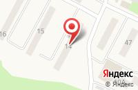 Схема проезда до компании AVTO-MSD в Троицком