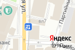 Схема проезда до компании Мир-обручалок.рф в Москве