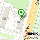 Местоположение компании ВИН-АВТО71