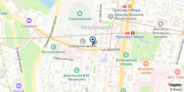МОНТАЖНАЯ ФИРМА КОМБИНОВА ТЕПЛОТЕХНИКА на карте Москве