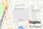 Схема проезда до компании Смотри — Строй в Москве