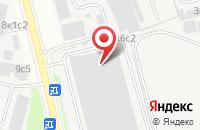 Схема проезда до компании VEG Group в Москве