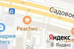 Схема проезда до компании Villeroy & Boch в Москве