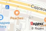 Схема проезда до компании Emile Marqu в Москве