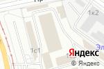 Схема проезда до компании Каширский двор-2 в Москве