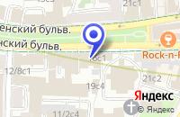 Схема проезда до компании ЭКСПЕРИМЕНТАЛЬНЫЙ КОМБИНАТ ВСЕРОССИЙСКОЕ МУЗЫКАЛЬНОЕ ОБЩЕСТВО в Москве