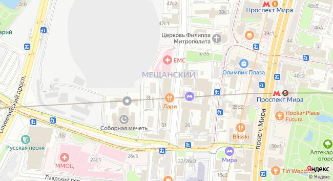 Бизнес-центр Etmia - превью 2