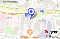 Схема проезда до компании АПТЕКА НА ЩЕПКИНА в Москве