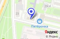 Схема проезда до компании МЕБЕЛЬНЫЙ МАГАЗИН МОБАКС в Москве