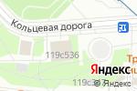 Схема проезда до компании Магазин товаров для пчеловодства в Москве