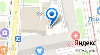 Компания РАДУГА, ЗАО на карте