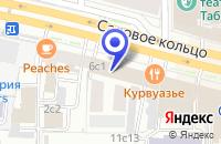 Схема проезда до компании НОТАРИУС ПОКРОВСКАЯ Н.В. в Москве