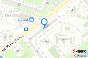 Сдается комната в Москве м. Бибирево,ул.Корнейчука,д.47
