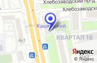 Схема проезда до компании ТФ НАДЕЖДА-ФАРМ в Москве
