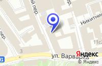 Схема проезда до компании ФЕДЕРАЛЬНОЕ АГЕНТСТВО ПО УПРАВЛЕНИЮ ФЕДЕРАЛЬНЫМ ИМУЩЕСТВОМ в Москве