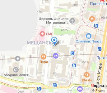 """ЗАО """"АЙ ПРАЙЗ МЕНЕДЖМЕНТ"""""""