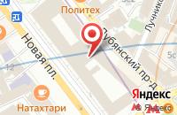 Схема проезда до компании Книжный при музее в Москве