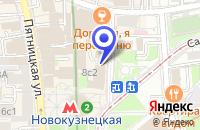 Схема проезда до компании ЛОМБАРД РИЗОНА в Москве